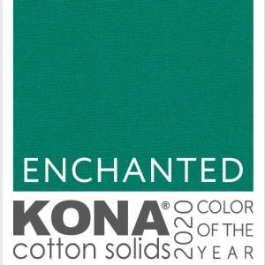 Kona Cotton Solids Colour of The Year