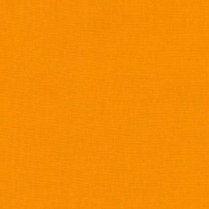 RK1849 Nacho Cheese Kona Cotton Solids